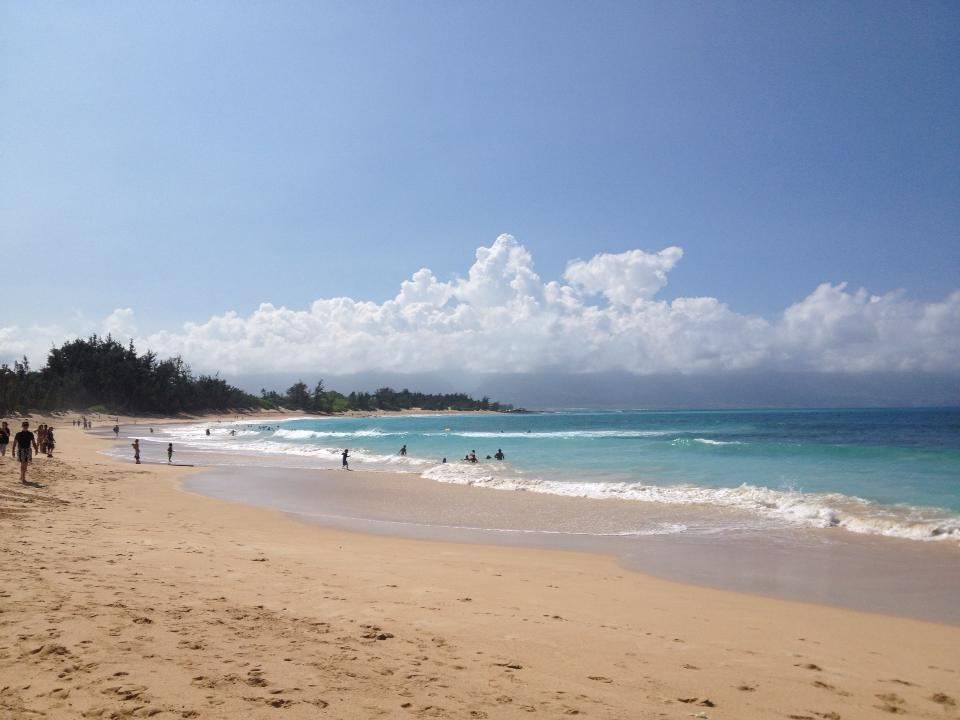 Baldwin Beach, Maui