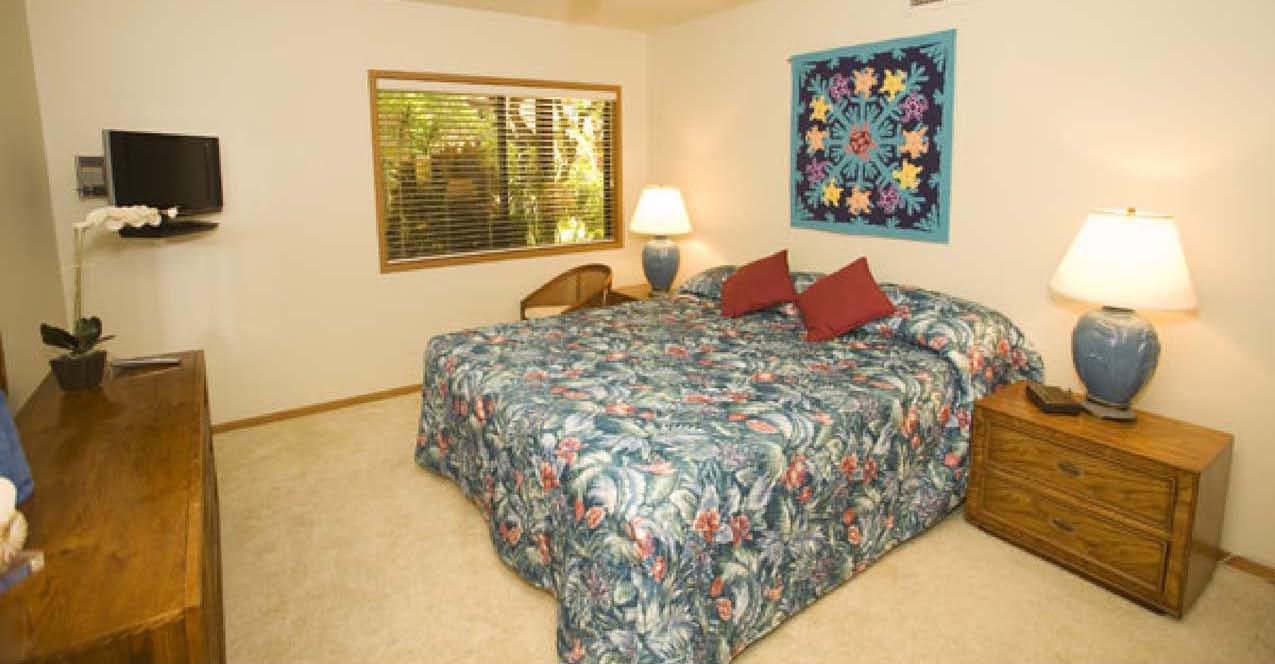 Makena Surf, Maui Southshore Condo Vacation Rental