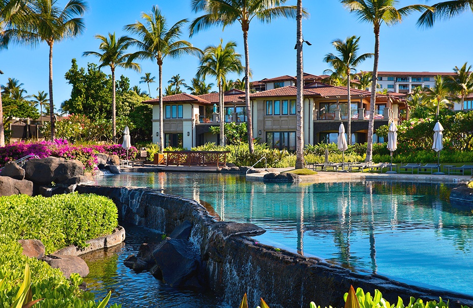 Wailea Beach Villas and Adults-Only Pool