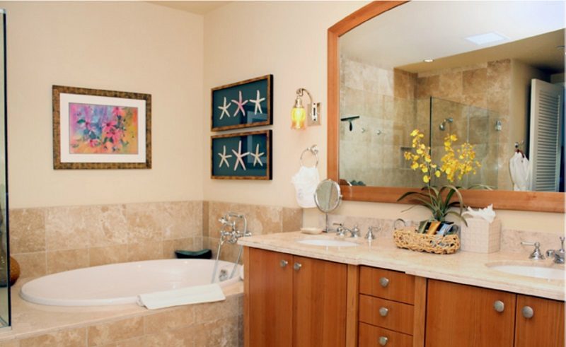 Wailea Beach Villas H-201